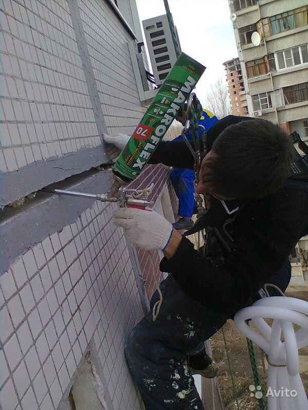 Промерзает бетонная стена в гараже